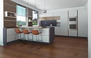 Moderná kuchyňa na mieru vizualizácia