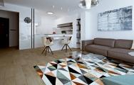 Riešenie interiéru kuchyne s obývačkou, inšpirácie, dizajn