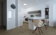 Moderné rohové kuchyne, inšpirácie, dizajn, interiér