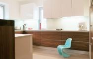 Bezúchytková kuchyňa na mieru