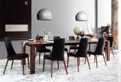 Luxusné  čalúnené jedálenské stoličky