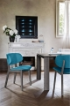 Drevené stoličky do kuchyne dub, orech, masív