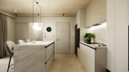 Luxusné, modené kuchyne Prunus