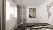 Interiérový dizajn bytu na mieru - PRUNUS studio