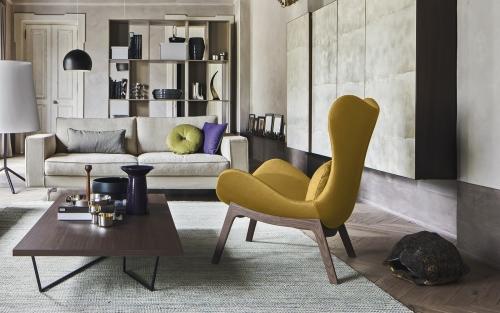 Taliansky nábytok